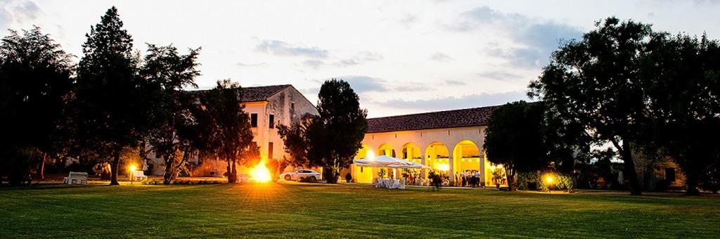 villa storica a vicenza per eventi