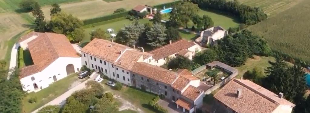 villa storica vicenza